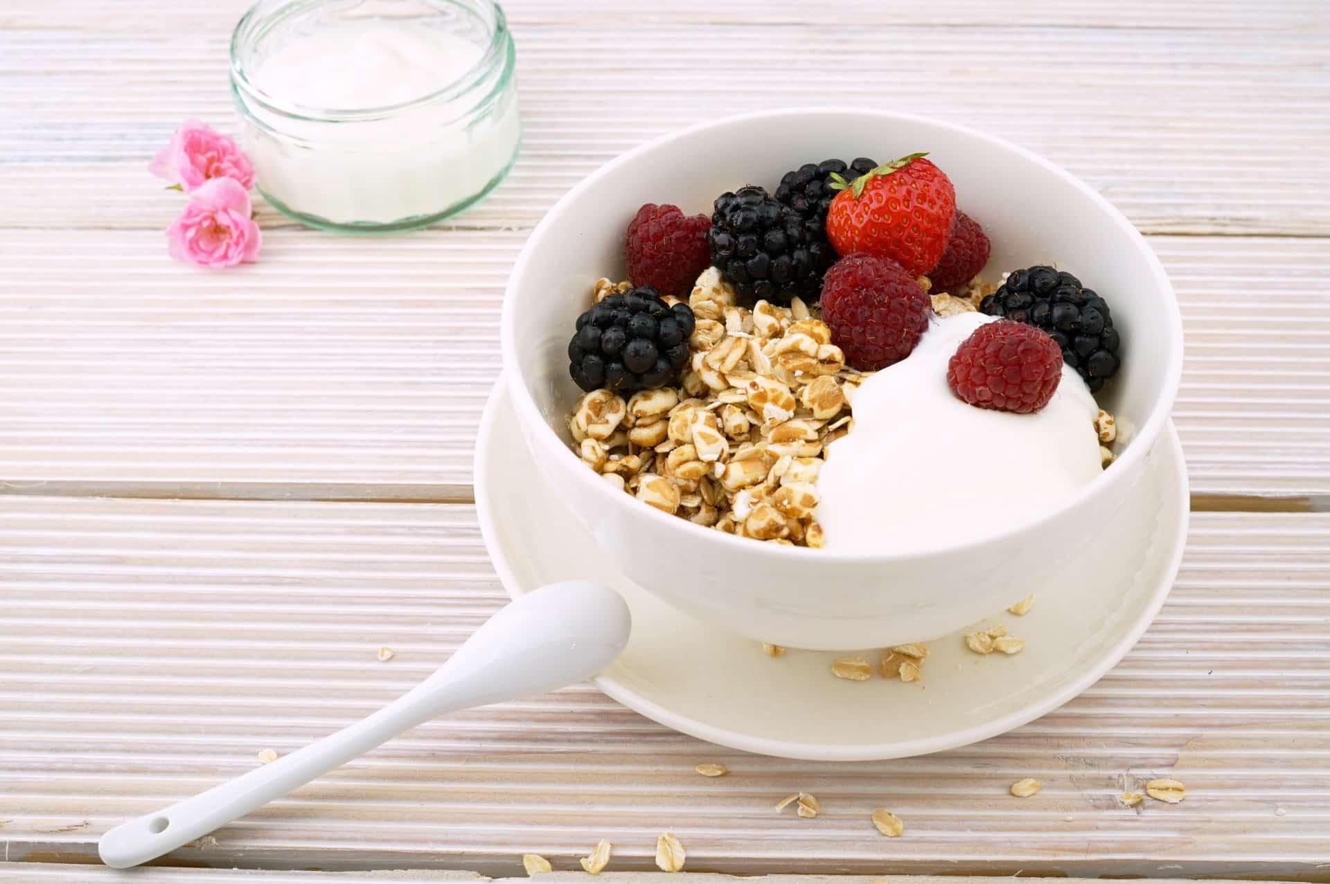 la dieta dissociata può essere mista di frutta e verduras